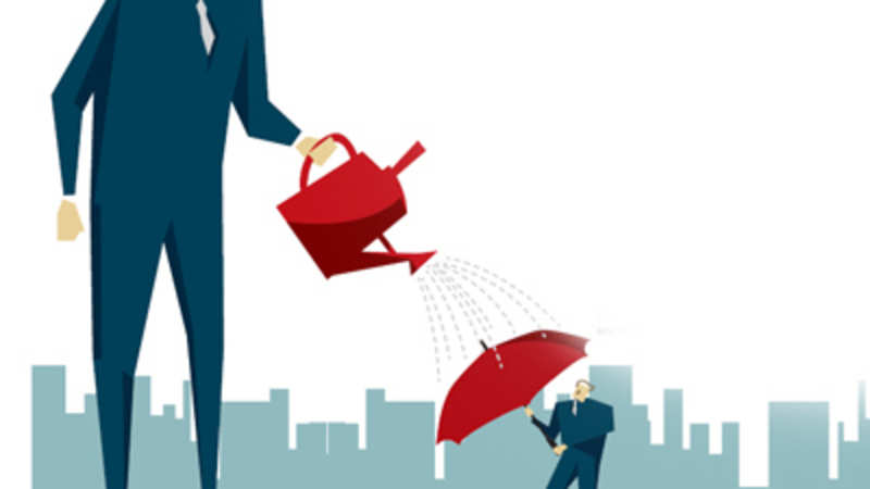 How to deal with a difficult boss - The Economic Times