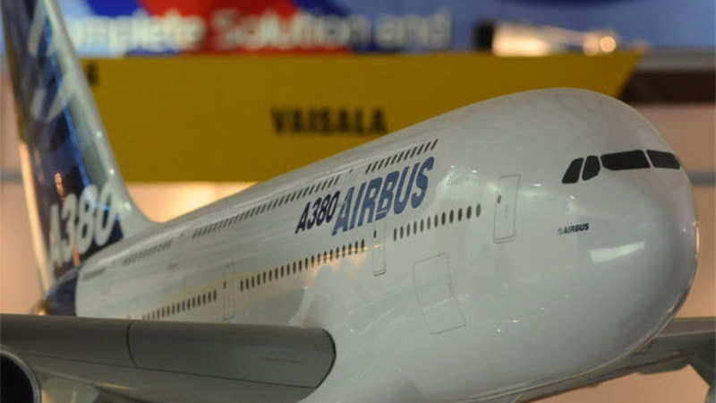 Airbus India: Airbus India to develop their first full
