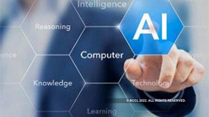 artificial intelligence: How artificial intelligence is reshaping