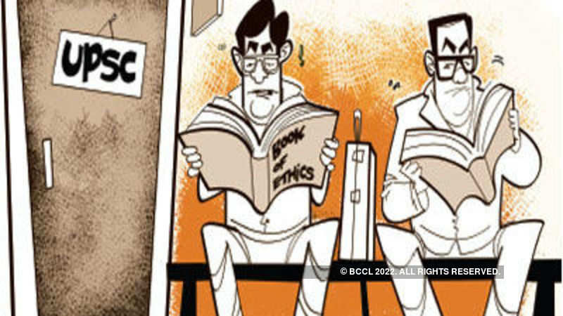 Civil Services aspirants to be rated on human values too