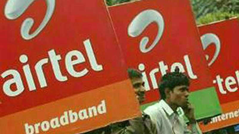 Bharti Airtel loses licence race to Telenor, and Qatar's Ooredoo in