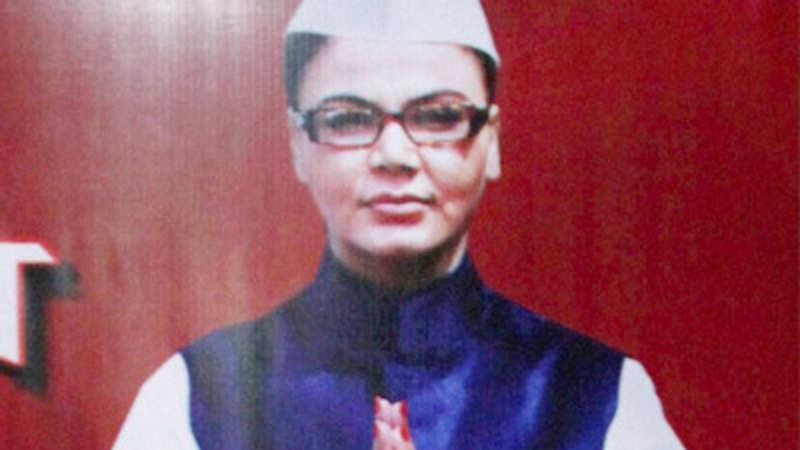 Rakhi Sawant to contest Lok Sabha polls from Mumbai - The