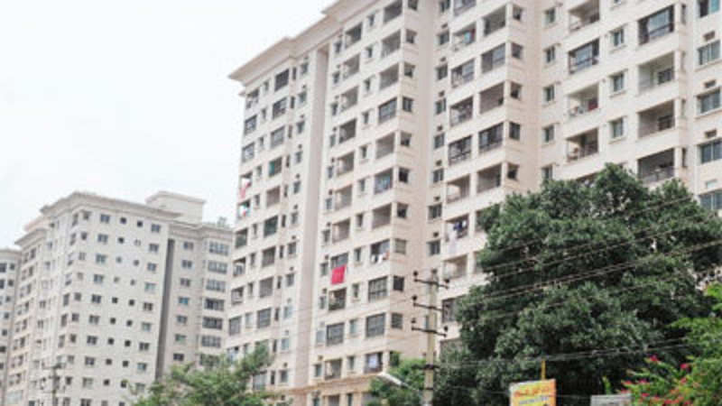 Housing prices remain stable in September, supply dips: CBRE - The