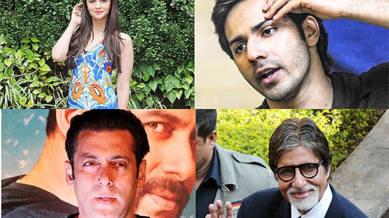 Salman Khan, Alia Bhatt soar to Celebex top spots - The Economic Times