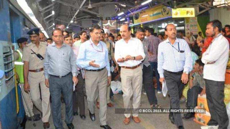 Ashwani Lohani: Meet the new Railway Board chief, Ashwani Lohani