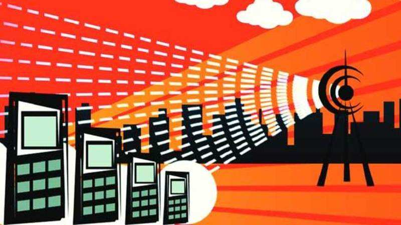 Are mobile towers injurious to health: National Green