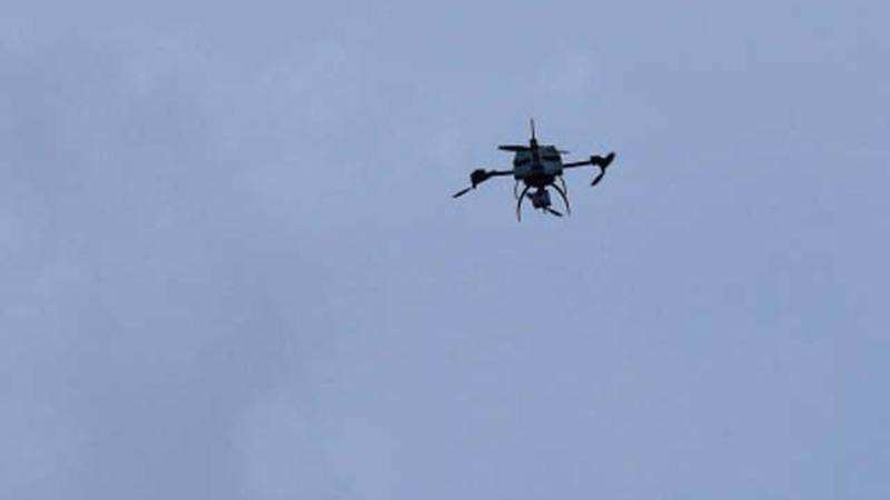 China plans to put drone swarming technique for military use