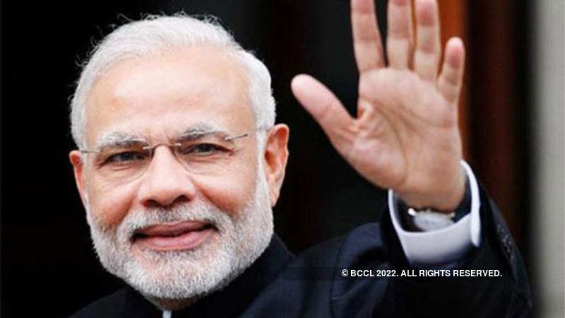 Belt and Road Initiative: PM Narendra Modi arrives in Astana