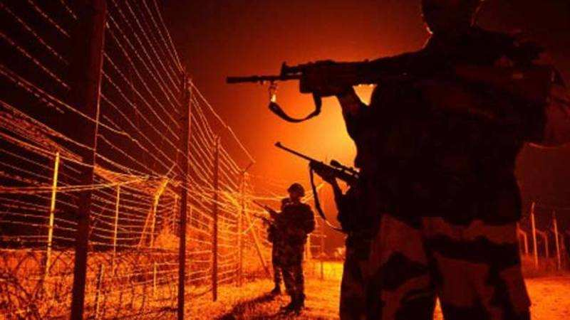 Indian Army: 7 terror launch pads targeted in surgical strike - The