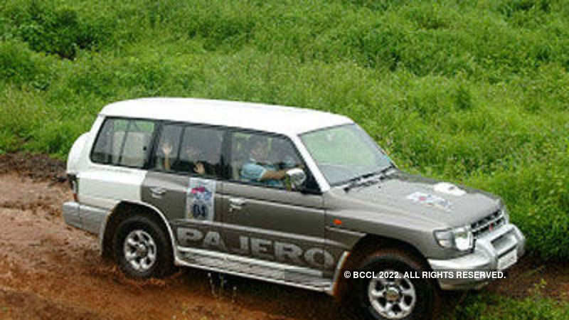 Green Country Mitsubishi >> Plan To Sell 2 500 Units Of Pajero This Fiscal Hindustan
