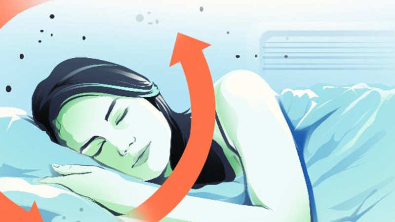11 facts you need to know about sleep paralysis - The