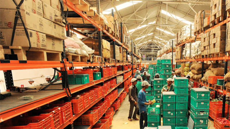 Maharashtra bans opening of Bhiwandi warehouses for 12 days