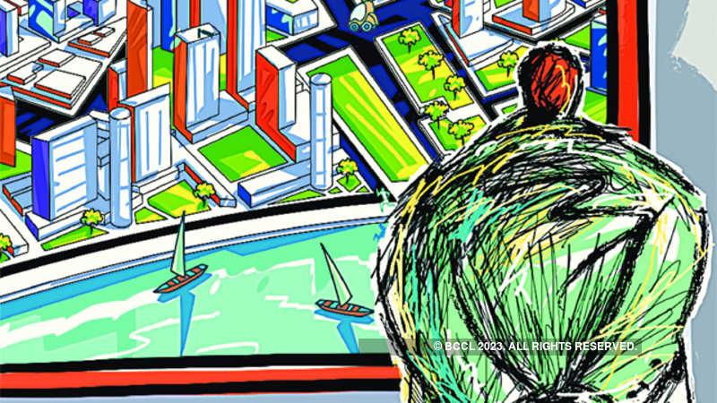 Delhi-Mumbai Industrial Corridor: India 'dream' plan to cut