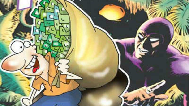 Comic books like Indrajal, Amar Chitra Katha fetching high prices as