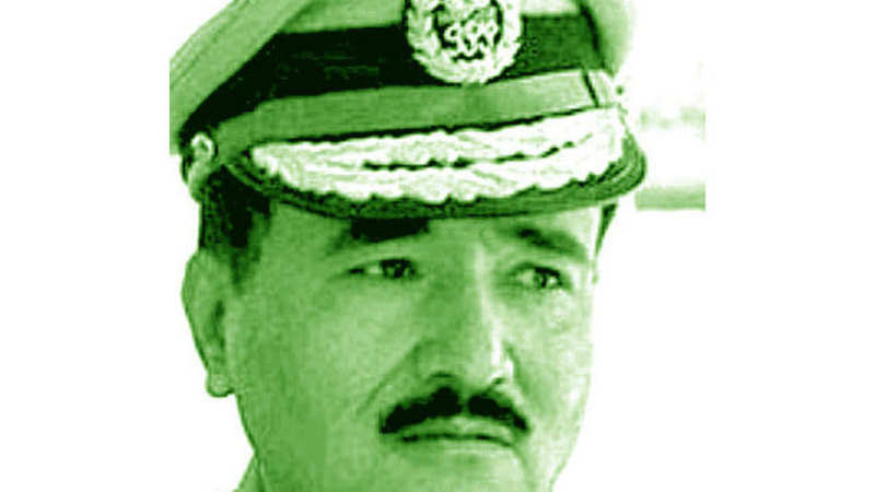 No post for ex-Gujarat DGP PC Thakur - The Economic Times