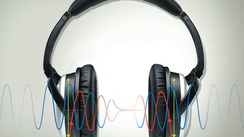Top 5 wireless, noise-cancelling headphones - The Economic Times