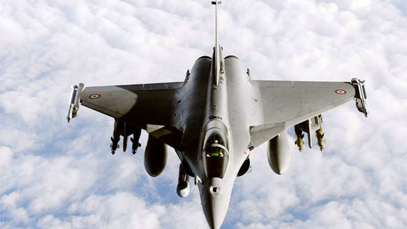 Rafale deal: View: The IAF is the loser in the war over