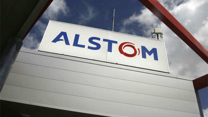 Alstom India changes name to GE Power India - The Economic Times