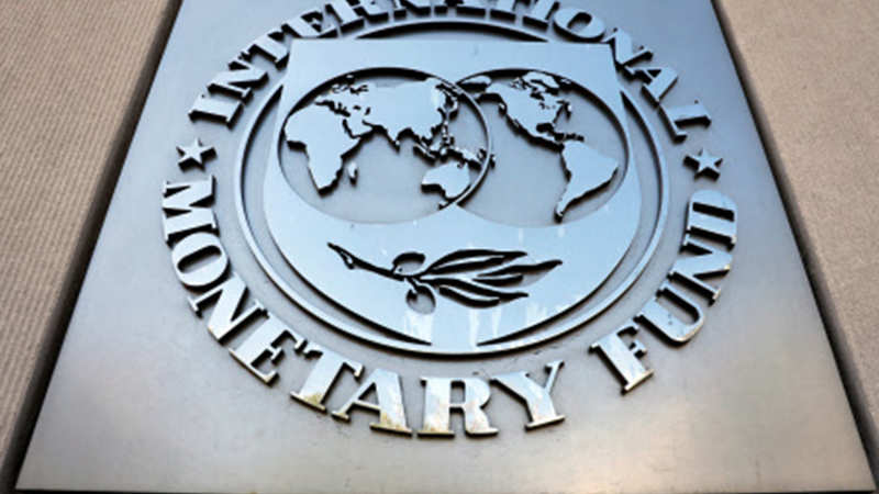 IMF says monitoring situation in India