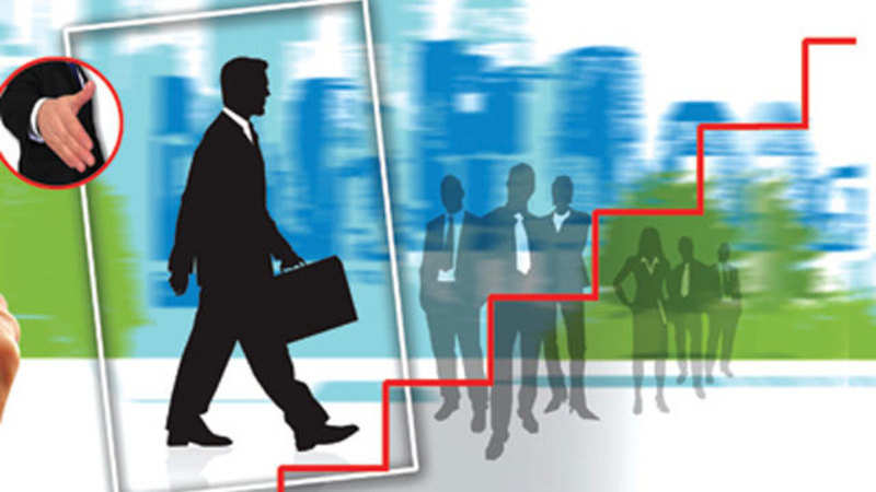 Fierce competition swells demand for young partners in Big Four