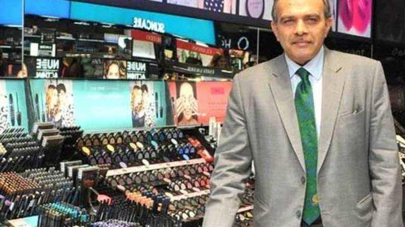 Vivek Bali: Vivek Bali's beauty care tips for men: Cleanse-tone