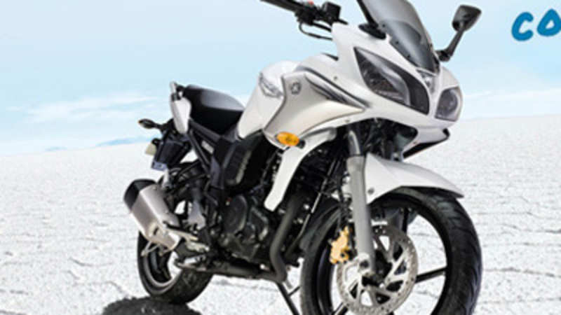 Yamaha launches new variants of FZ-S, FZ, Fazer motorcycles