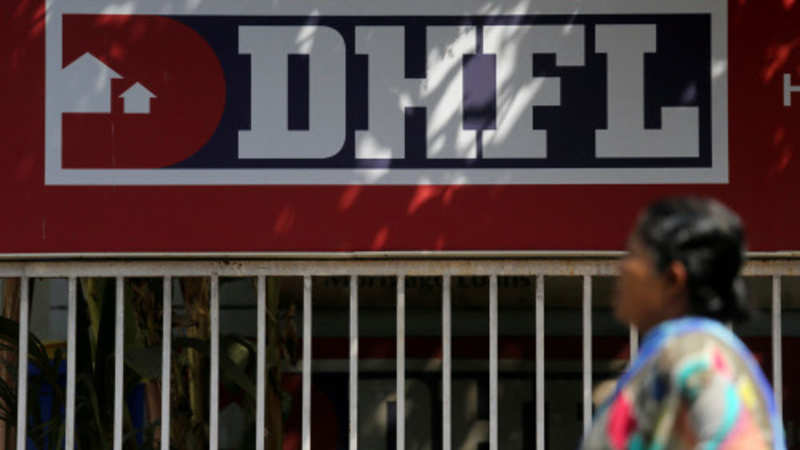 DHFL says reports of auditor trouble 'baseless'