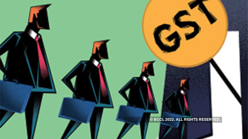 GST: Exporters file over 10,000 applications for GST refunds