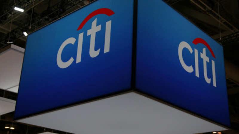 Citigroup, JPMorgan among banks fined $1 2 billion in forex