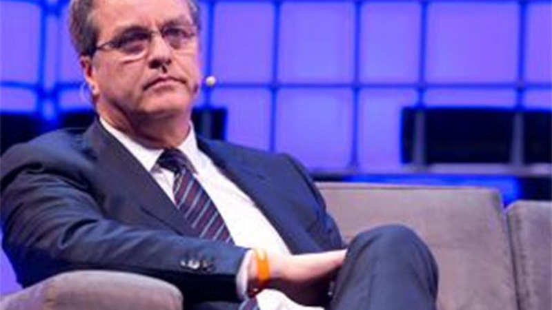 WTO provides the means to deal with trade concerns: Roberto Azevedo