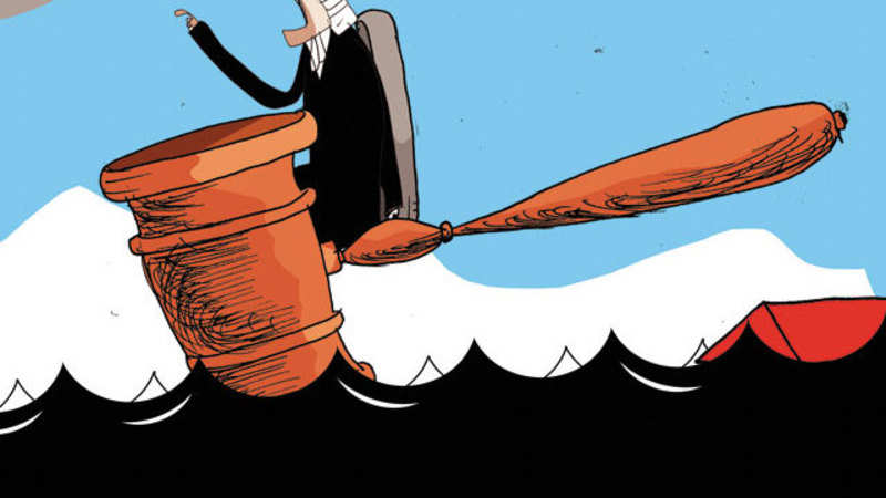 Court orders Aricent Technology to vacate office for rent default