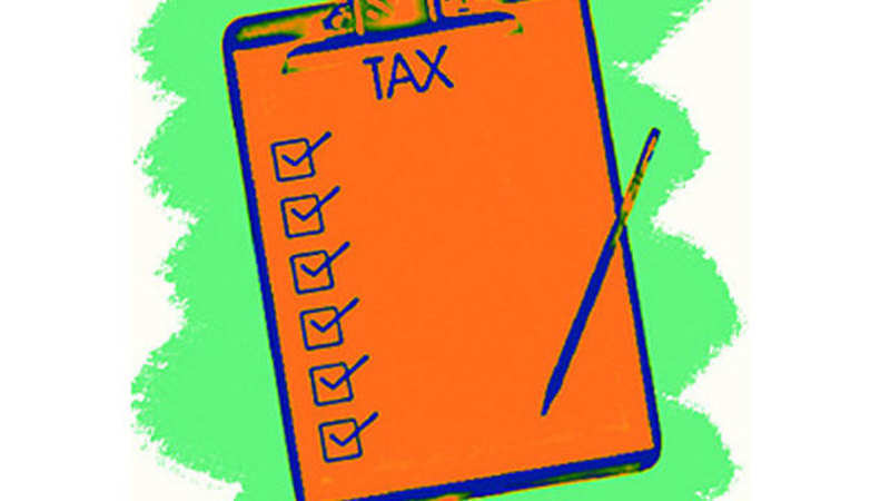 How to Calculate Income tax: How to compute your total