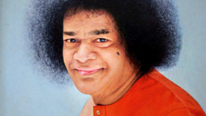 Sathya Sai Baba passes away, leaves behind Rs 40,000-cr