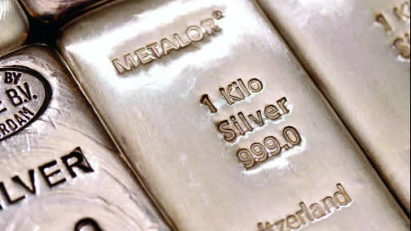 Silver Holds No Charm For Indian Ers Even At Lower Price