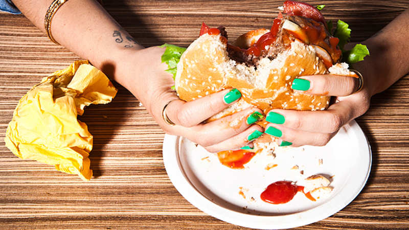 Unhealthy eating habits to be blamed for over 400,000 US deaths per