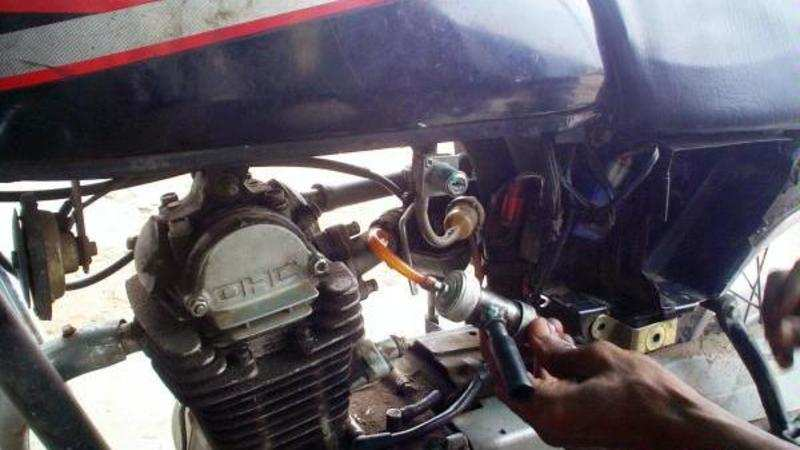 A device that can increase mileage of Two- and Four wheelers  - The