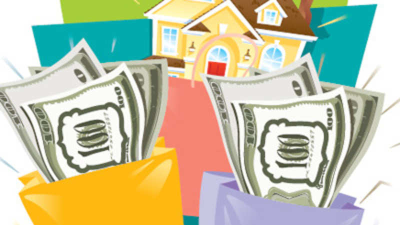 Opt for flexi home loans and earn more on surplus funds - The