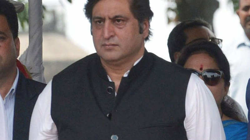 Sajjad Lone: From being separatist to a minister for 2nd