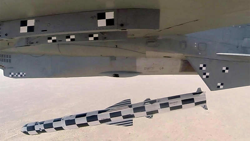 Brahmos Missiles: Integration of Brahmos missiles into Sukhoi jets