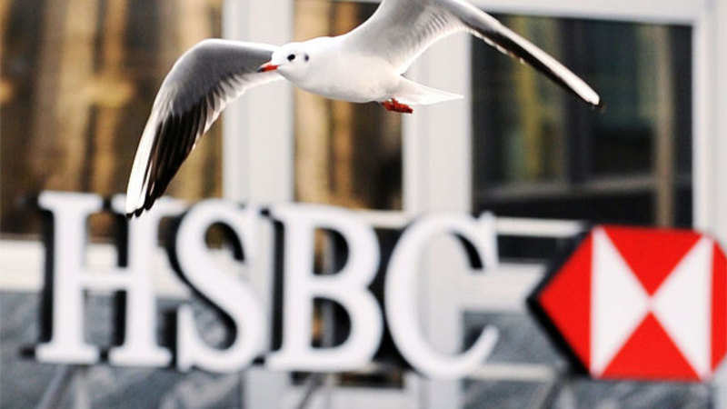 Why HSBC must say 'hello' to Hong Kong - The Economic Times