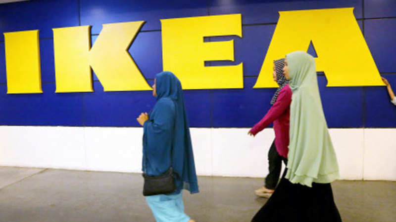 IKEA to open first India store at Hyderabad in 2017 - The Economic Times