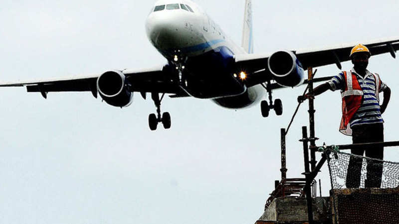 Nothing to declare? Flyers not to fill customs form from
