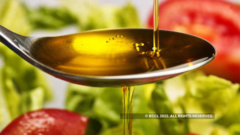 crude oil stocks: Import duty norms may benefit edible oil sector