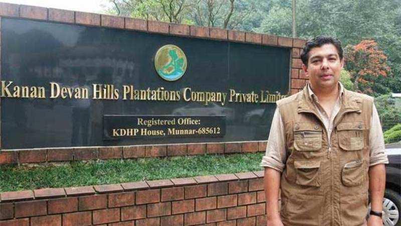 Kanan Devan: The first tea plantation company to be majority-owned