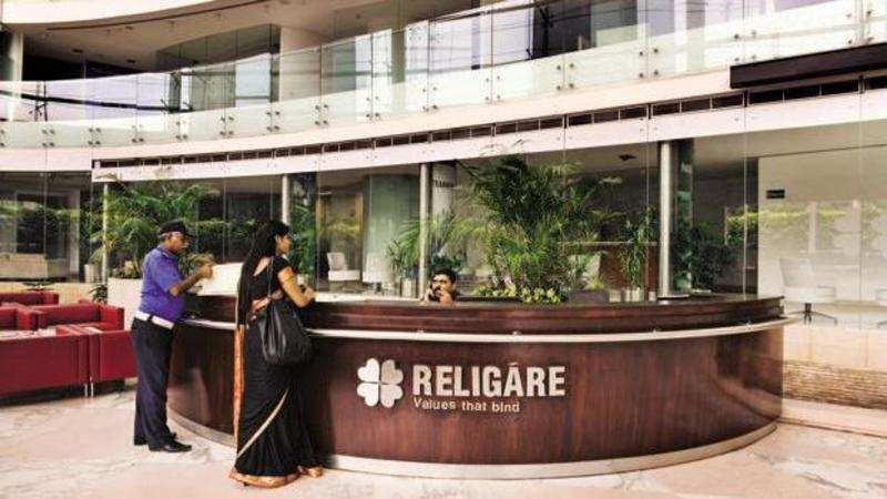 Religare to sell finvest stake to Chatterjee Group