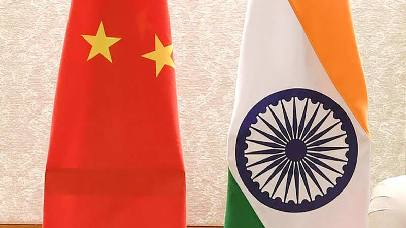 India voices concern to China over large trade deficit - The