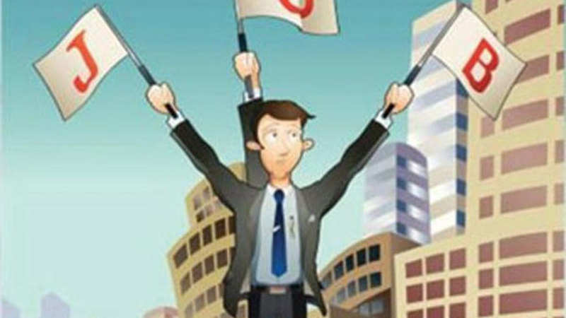 job: How to find a new job - The Economic Times