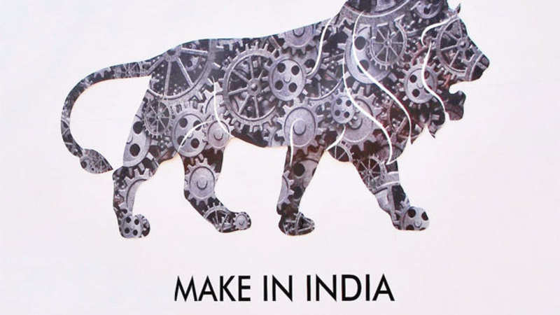 Make in india or made in