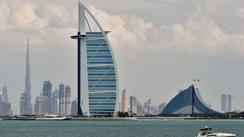 Dubai growth: Dubai recipe for economic success looks stale