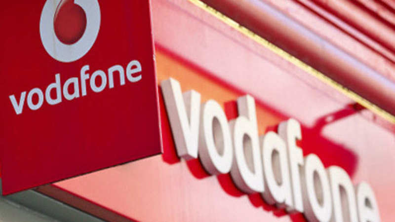 Vodafone launches 4G services in Tamil Nadu - The Economic Times